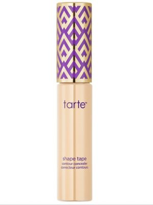 Tarte – Shape Tape Contour Concealer kit 3free minis