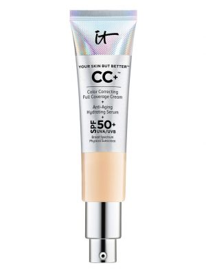 IT Cosmetics – CC Cream with SPF 50