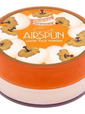 Airspun – Loose Face Powder traslucido
