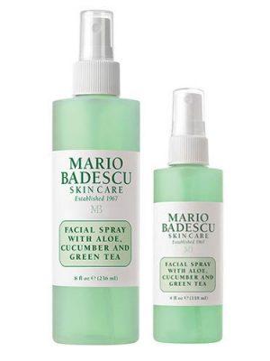 Mario Badescu – Tónico Facial Spray