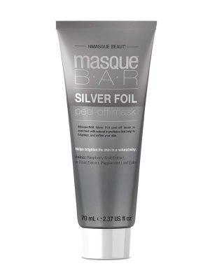 Masque B.A.R. – Mascarilla Hidratante Silver Foil