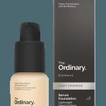 The Ordinary – Base Liquida Serum Foundation