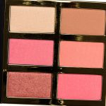 Tarte – Paleta Sombras Tarteist Pro Glow y Blush
