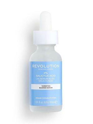 Revolution – Targeted Blemish Serum 2% Salicylic Acid