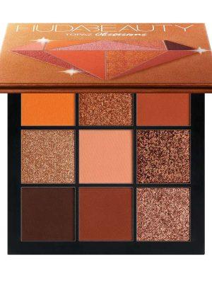 Huda Beauty – Paleta Sombras de Colores Obsessions Topaz