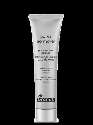 DR. BRANDT SKINCARE  – pores no more® pore refiner primer