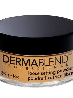 DERMABLEND- Polvo Loose Setting Powder