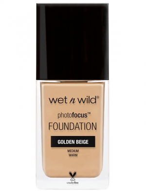 Wet N Wild  –  Base Liquida Photo Focus Foundation