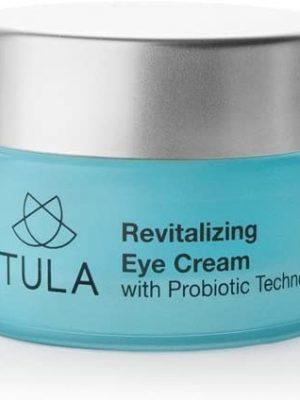 Tula – Cuidado de la piel probiótico revitalizing eye cream