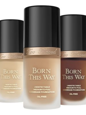 Too Faced -Born This Way Foundation Base full Cover