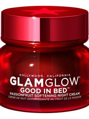 GlamGlow – GOOD IN BED CREMA DE NOCHE ENDULZADA CON FRUTAS DE LA PASIÓN