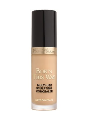Too Faced -BORN THIS WAY SUPER COVERAGE CONCEALER