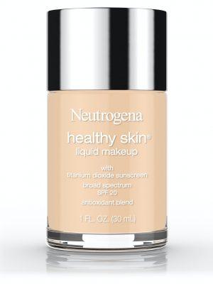 Neutrogena – Heatthy Skin Liquid Makeup- base liquida