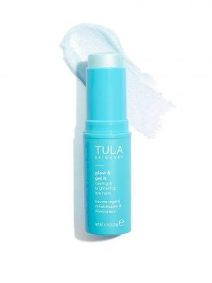 Tula – Glow & get it Balsamo para los ojos