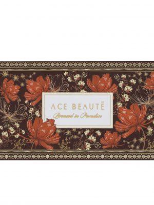 Ace Beaute – Paleta de bronzer -Bronzed in Paradise
