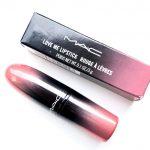 Mac- Lipstick Rouge A Levres Labiales