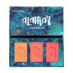 Alamar – Blush Trio