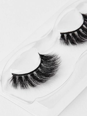 Lilly – Pestañas Postizas LILLY LASHES Mykonos Faux Mink