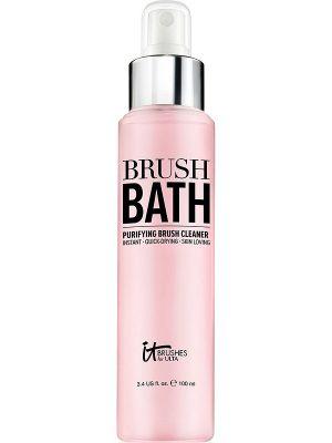 It Cosmetics – Limpiador de Brochas y Pinceles de Maquillaje