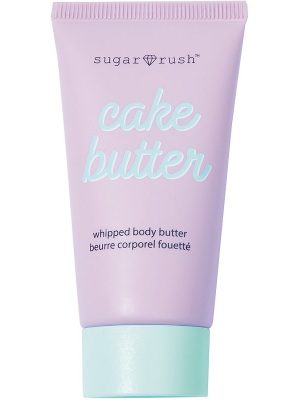 Tarte – Mini Crema Corporal Sugar Rush Cake Butter