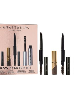Anastasia Beverly Hills – Brow Starter Kit