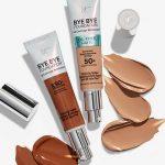 It Cosmetics – Base mate sin aceite de cobertura total humecta con SPF 50+