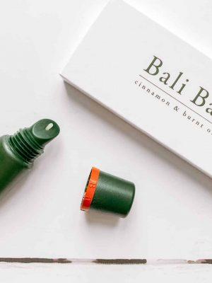 Bali Balm – bálsamo labial hidratante Naranja dulce y coco
