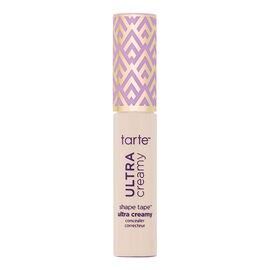Tarte –  Ultra Creamy Shape Tape Corrector de ojera  Contour /Concealer