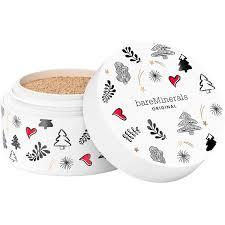 BAREMINERALS – POLVO SUELTO ORIGINAL SPF 15 Base de maquillaje en polvo mineral con SPF