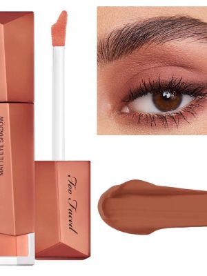 TOO FACED – Melted Chocolate sombra liquida