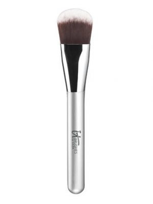 It  Cosmetics – Airbrush  foundation brush #106 Brocha para base