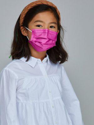 Maskc – Mascarillas faciales desechables niños