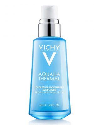 VICHY – AQUALIA THERMAL UV DEFENSE HIDRATANTE SPF 30