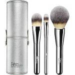 IT Brushes – Juego de 3 brochas de Maquillaje Complexion Perfection Essentials