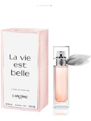 Lancome- Perfume La vie est belle