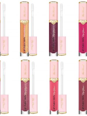Too Faced -Lip Injection Gloss