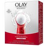 Olay Regenerist – Cepillo de limpieza facial con 2 cabezales de cepillo